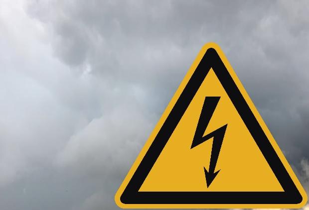 EINSATZ – Bereitschaft nach Stromausfall